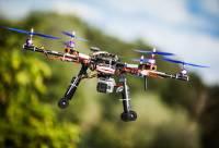 Компания GoPro выходит на рынок беспилотных дронов