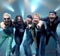 Scorpions ������� 50-����� � ����������