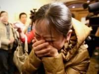 В Китае затонуло судно с 22 пассажирами на борту
