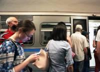 Метро поможет пассажирам точнее рассчитать время в пути