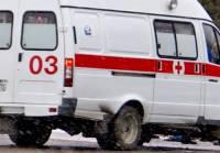 В Оренбургской области произошла авария со смертельным исходом