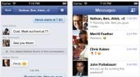 Facebook Messenger позволит накладывать стикеры на фотографии