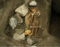 В Мексике обнаружен скелет девочки, жившей более 13 тысяч лет назад