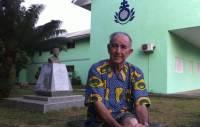 Испанский священник, доставленный в Мадрид из Африки, умер от лихорадки Эбола