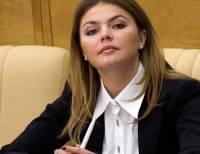 Алина Кабаева возглавит совет директоров «Национальной Медиа Группы»