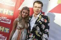 Гарик Харламов защищает жену от недоброжелателей