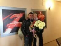 Анастасия Волочкова вновь свободна