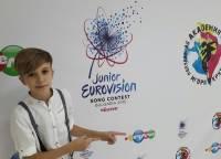 На детском «Евровидении» Россию будет защищать Миша Смирнов