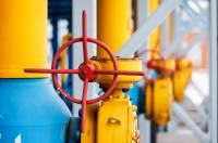 Россия перестала поставлять природный газ на Украину