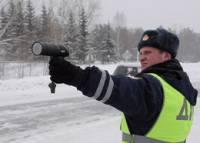 СМИ: наказание за превышение скорости на дорогах могут ужесточить