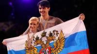 Татьяна Волосожар и Максим Траньков открыто заявили о своих отношениях