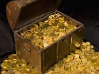 В Израиле нашли самый большой клад монет в истории страны