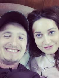 Кристина Дерябина охмурила черного мага Влада Кадони
