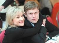 Супруг Булановой крутит роман с другой женщиной