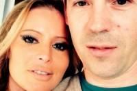 Дана Борисова тайно вышла замуж за бизнесмена Андрея Тищенко