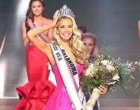 Новой «Мисс США» стала актриса из Оклахомы, не побоявшаяся говорить о расовых отношениях