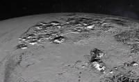Видео: В NASA опубликовали ролик о поверхности Плутона