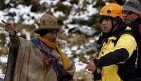 В Перу освобождены 39 человек, ранее захваченных в плен повстанцами Sentier Lumineux