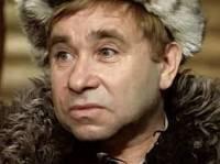 Известный актер Михаил Светин находится в реанимации в тяжелом состоянии