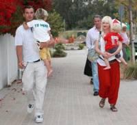 Гвен Стефани после 12 лет брака разводится с Гэвином Россдэйлом