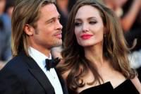 СМИ: Джоли не пускала Питта к друзьям