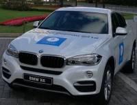 Два олимпийских «золотых» автомобиля выставлены на продажу на Авто.ру