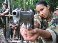 Колумбийские власти подписали новый договор о мире с повстанцами РВСК