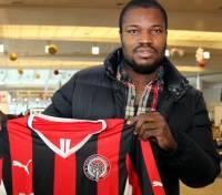 Тульский футболист оскорбил темнокожего игрока «Амкара»