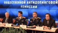 Спортсмены сообщили следствию о том, что Родченков их склонял к применению допинга