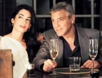 СМИ: Джордж Клуни разводится с Амаль Аламуддин