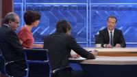 Медведев: табу должно быть наложено на использование допинга в спорте