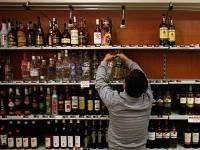 В России упали продажи пива, но вырос спрос на водку