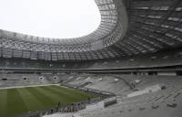 Проведение финалов Кубка и Суперкубка России планируется проводить в «Лужниках»