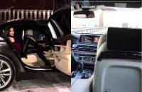 Ольга Бузова приобрела роскошный автомобиль