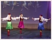 Международный фестиваль танца пройдет в столице