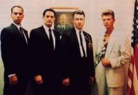 В продолжении «Твин Пикс» мог сыграть Дэвид Боуи