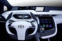 ���� � ������������� ����������� ������� �������� Toyota