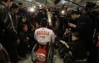 Паралимпийцы сборной США получили лицензии, отобранные у России