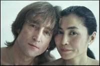 В Санкт-Петербурге будут представлены фото Леннона и Йоко Оно