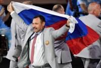 В IPC опровергли сведения о том, что в Рио лишили аккредитации второго белоруса