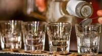 Озвучена новая минимальная цена на водку