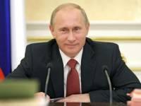 Путин назвал «полным бредом» слухи о встречах Трампа с московскими проститутками