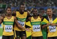 Усэйна Болта лишили золота Олимпиады-2008 из-за допинг-пробы партнера