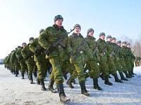 Российских военных оденут в «плащи-невидимки»