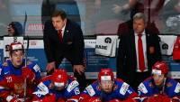 РФ проиграла США в полуфинале молодежного ЧМ по хоккею