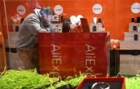 Приостановлена экспресс-доставка AliExpress в Россию