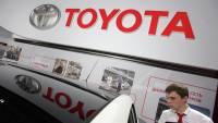 Toyota напомнила Трампу об инвестициях в экономику страны