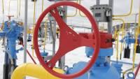 Крым получает газ из Кубани
