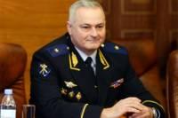 Новым замглавы МВД назначен Александр Романов