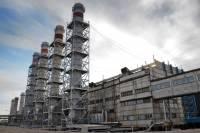В Якутске после аварии на ГРЭС повреждена одна турбина